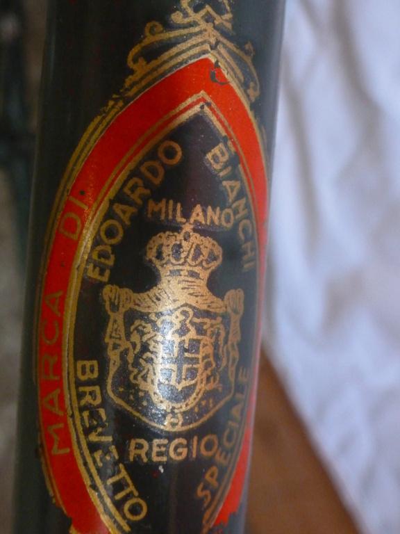 Bianchi - Bersaglieri Battaglione ciclisti  P1670613