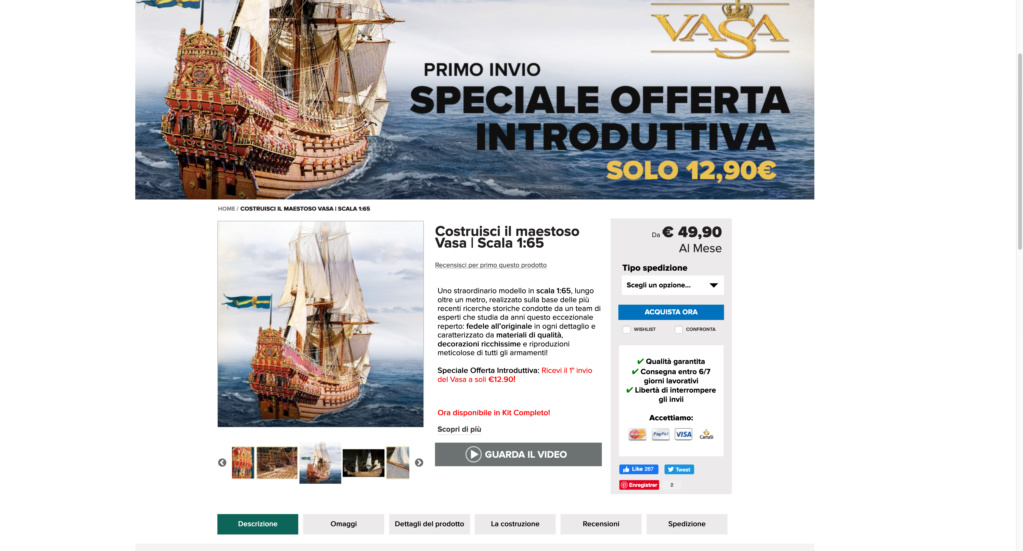 Le Vasa de Agostini GB Captur11