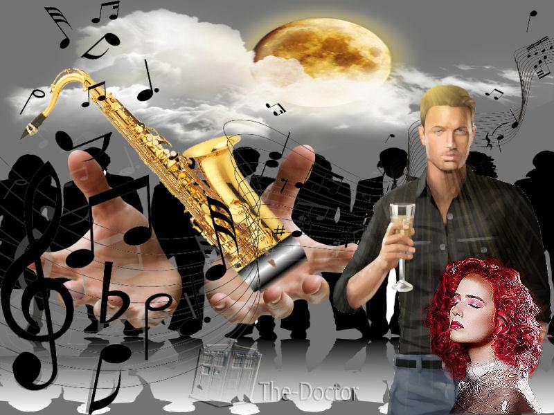 Défi /Saxophone Image210