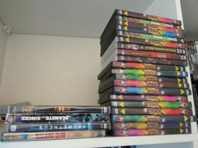 [ECH/VDS] jeux wii gamecube snes ost steelbook ps4 mangas ... 60703310