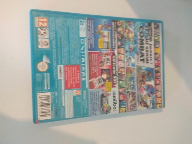 [ECH] Jeux XBOX 360 2EUROS PIECE [DON] boite xbox 360  - Page 2 Img_2324