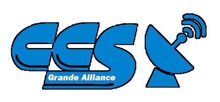 Première réunion du Centre de Coopération Spatiale de la Grande Alliance Logo-c10