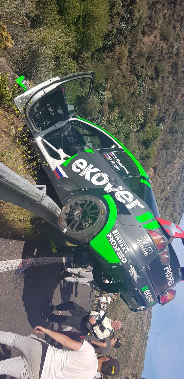 ERC + SCER + CERA: 43º Rallye Islas Canarias [2-4 Mayo] Img-2011