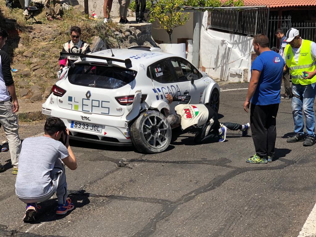 ERC + SCER + CERA: 43º Rallye Islas Canarias [2-4 Mayo] Img-2012