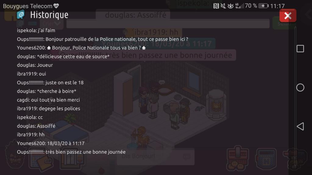[P.N] Rapport de Patrouille de Younes6200  Scree178