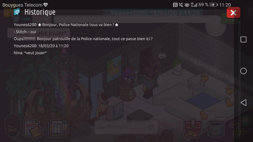 [P.N] Rapport de Patrouille de Younes6200  Scree179