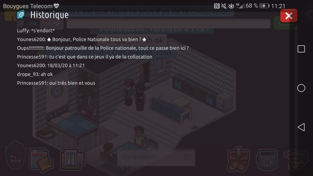 [P.N] Rapport de Patrouille de Younes6200  Scree180