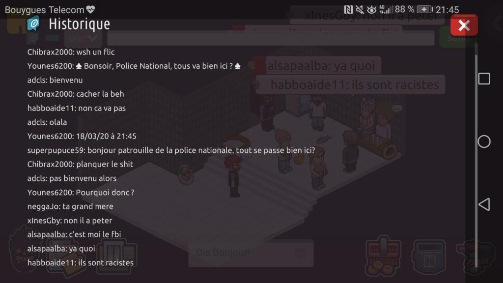 [P.N] Rapport de Patrouille de Younes6200  Scree185