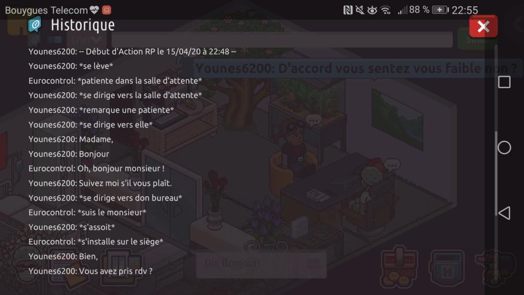 [C.H.U] Rapport d'Action RP de Younes6200 Scree310