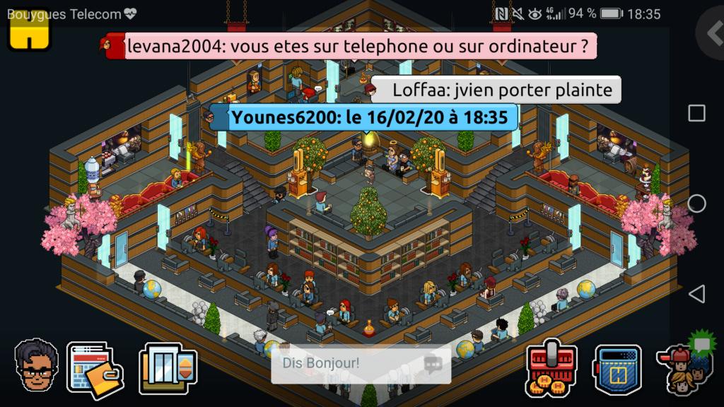 [C.H.U] Rapport d'activité de Younes6200  Screen43