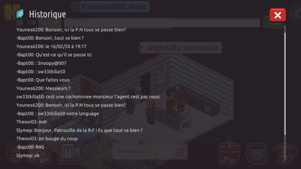 [P.N] Rapport de Patrouille de Younes6200  Screen49