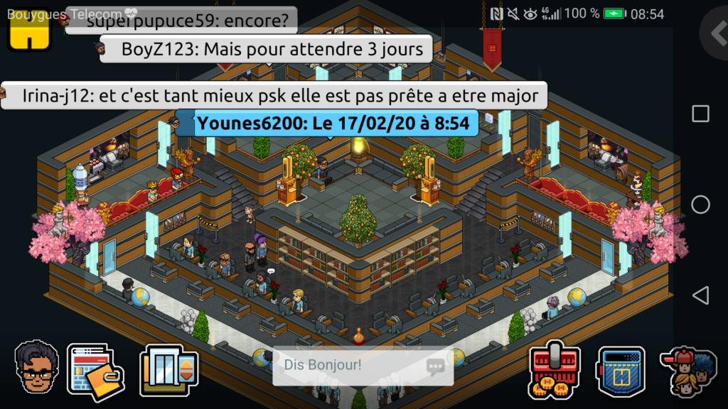 [C.H.U] Rapport d'activité de Younes6200  Screen52