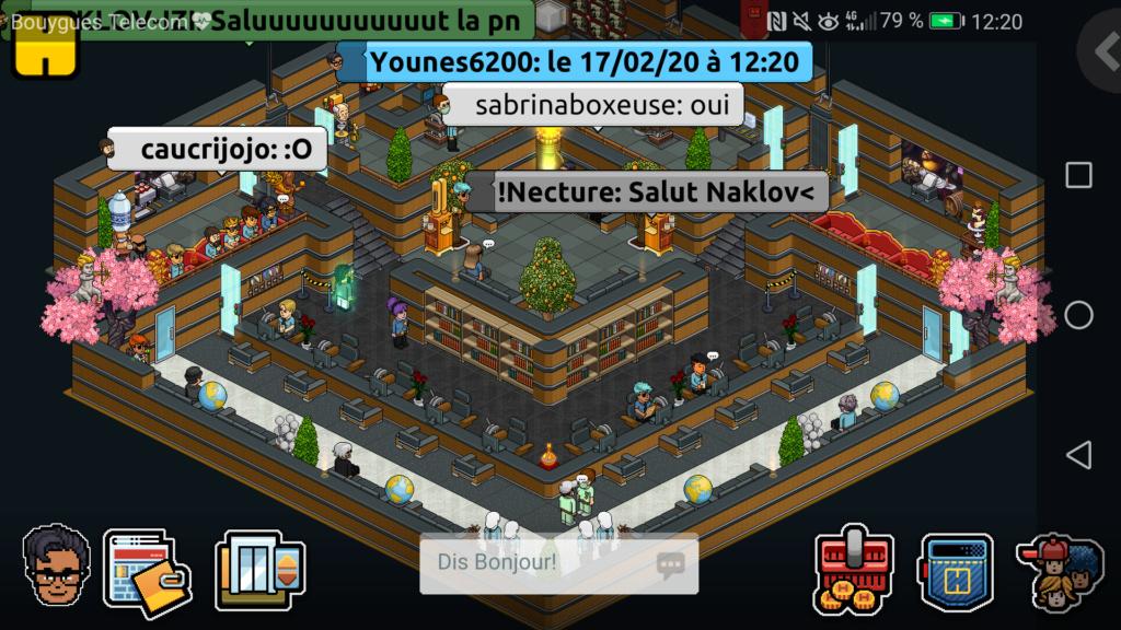 [C.H.U] Rapport d'activité de Younes6200  Screen54