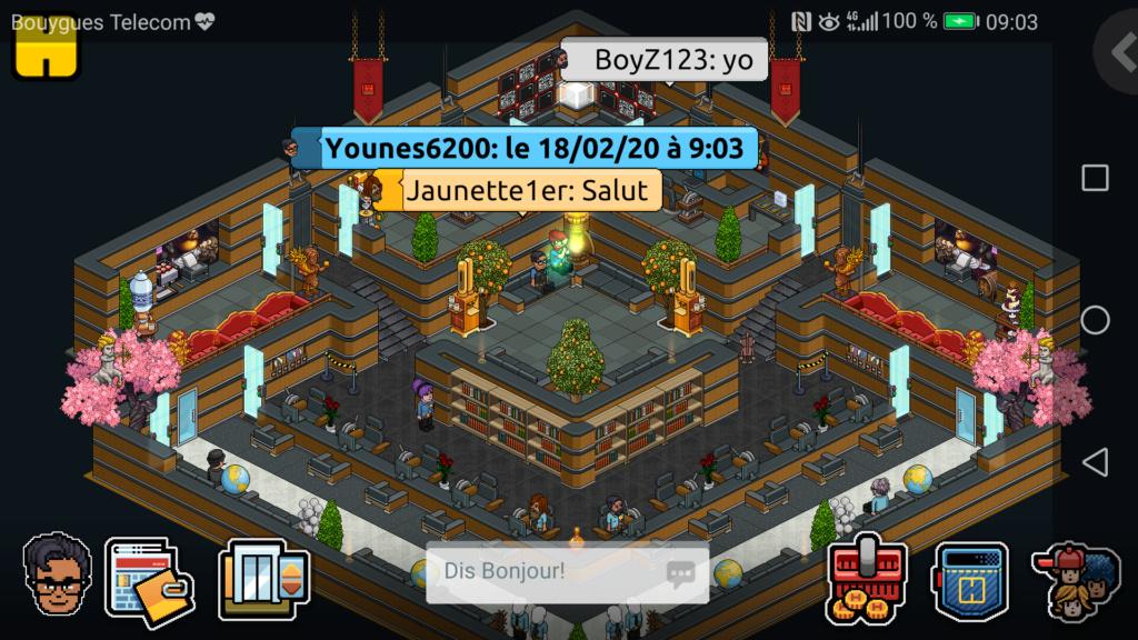 [C.H.U] Rapport d'activité de Younes6200  Screen72