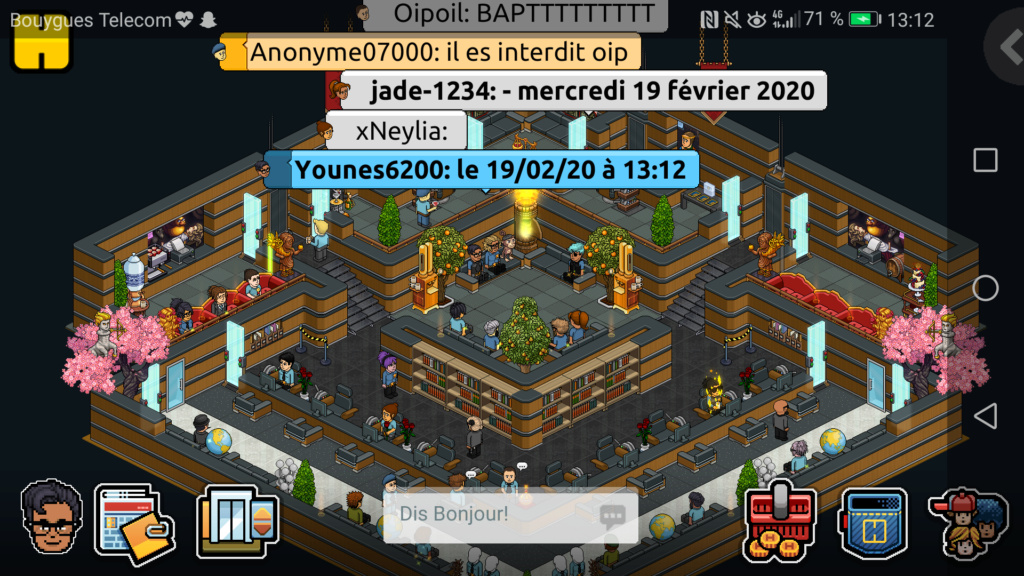 [C.H.U] Rapport d'activité de Younes6200  Screen87
