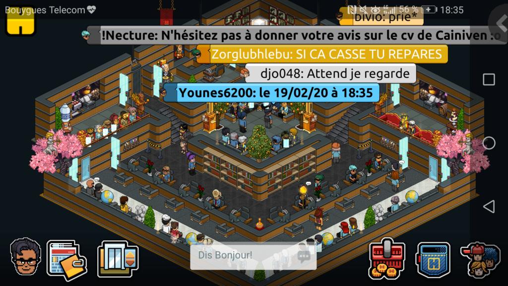 [C.H.U] Rapport d'activité de Younes6200  Screen94