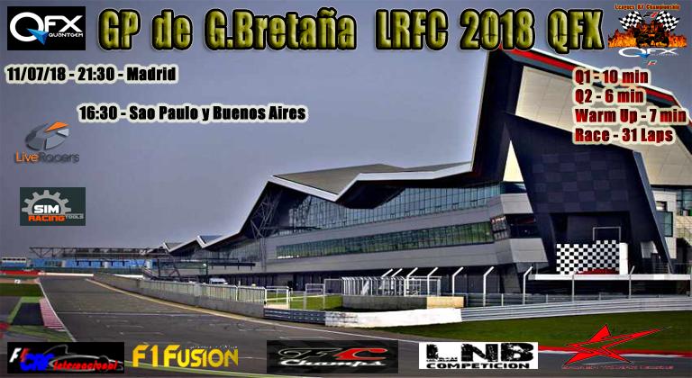 11/07/18  GP G.BRETAÑA  LrFC 2018 QFX Cartel14