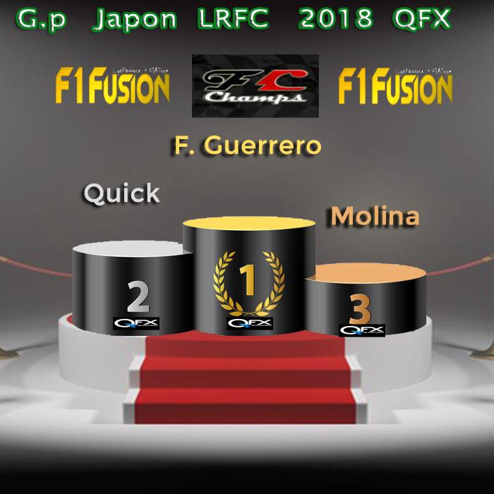 GP de JAPON  LrFC 2018 QFX - Resultados & Comentarios Podio_24