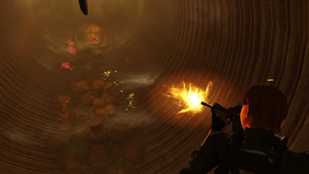 Fallout Screenshots XIV - Page 22 Screen18