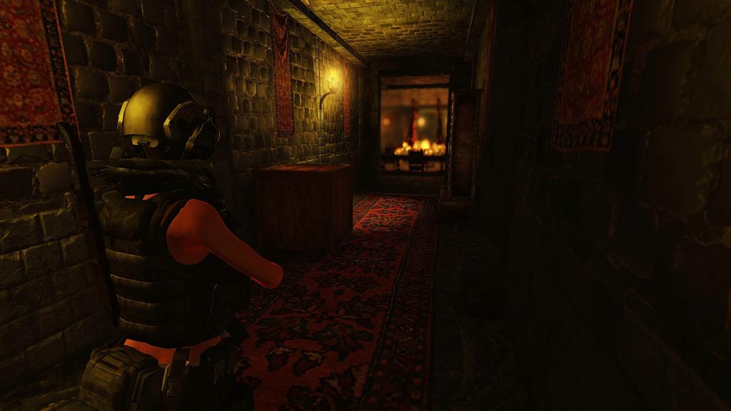 Fallout Screenshots XIV - Page 24 Screen39