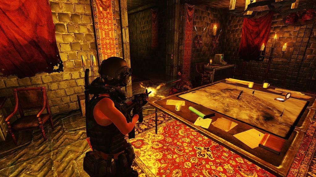 Fallout Screenshots XIV - Page 24 Screen40