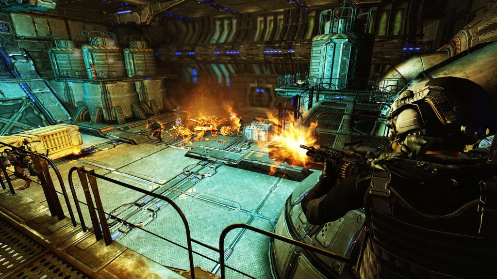 Fallout Screenshots XIV - Page 24 Screen42