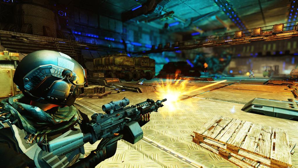 Fallout Screenshots XIV - Page 24 Screen43