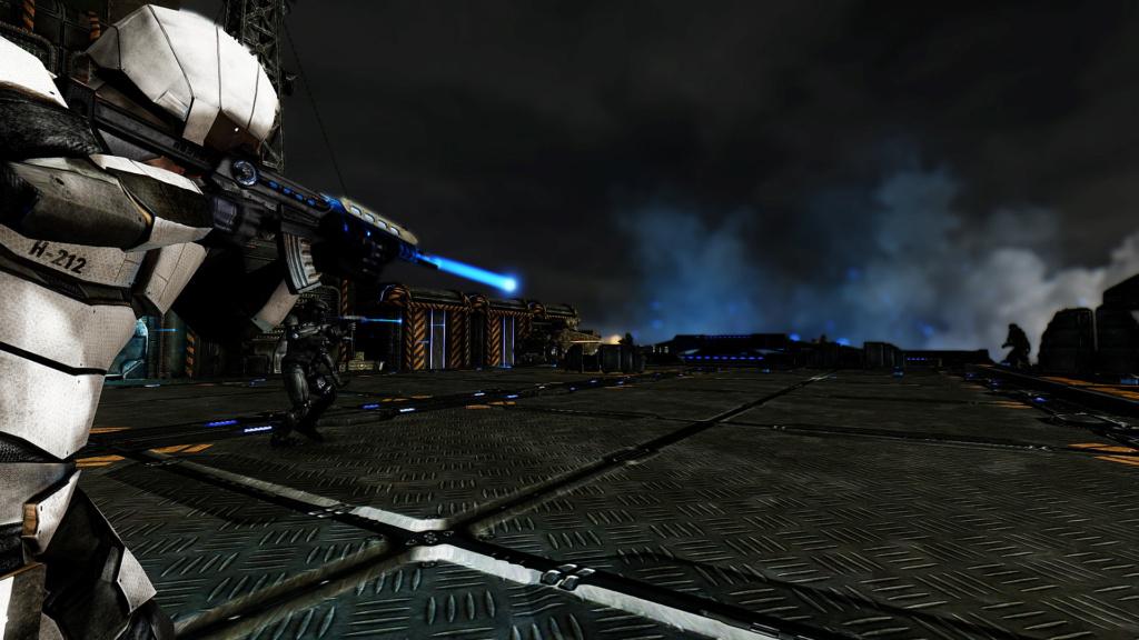 Fallout Screenshots XIV - Page 24 Screen46