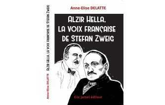 La voix française de Stefan Zweig Alzir-10