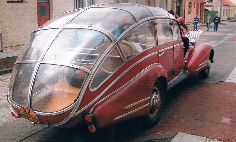 Horch 853 AS 12 Lepil de 1938 – Une voiture de pompier unique Xhorch16