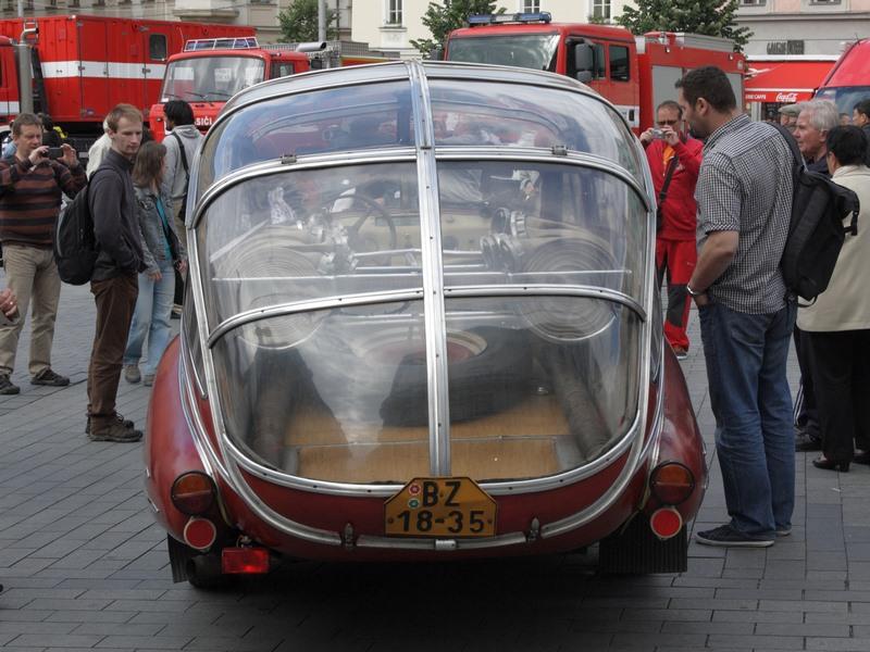 Horch 853 AS 12 Lepil de 1938 – Une voiture de pompier unique Xhorch18