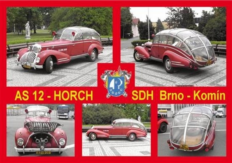 Horch 853 AS 12 Lepil de 1938 – Une voiture de pompier unique Xhorch21