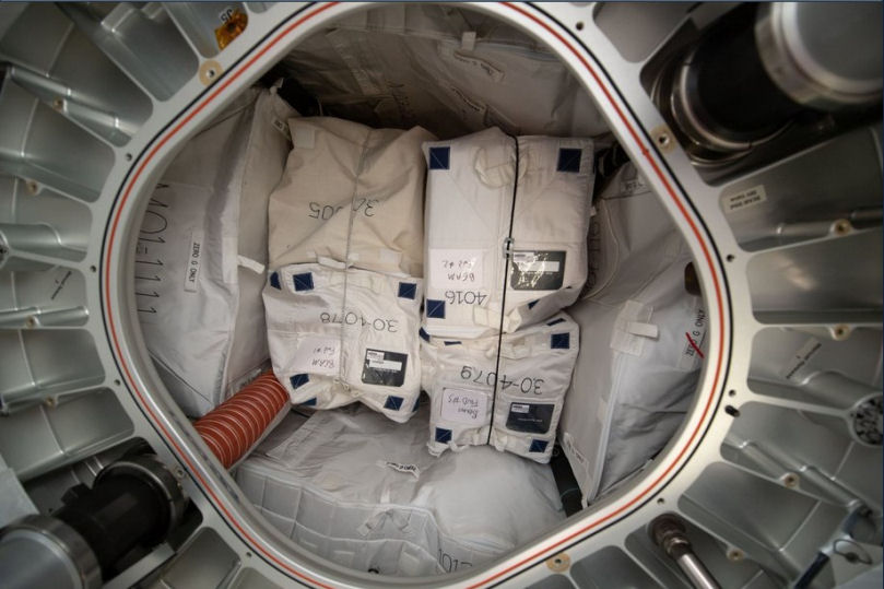 [ISS] Installation et suivi du module BEAM (Bigelow Expandable Activity Module)  - Page 10 Beam_s10