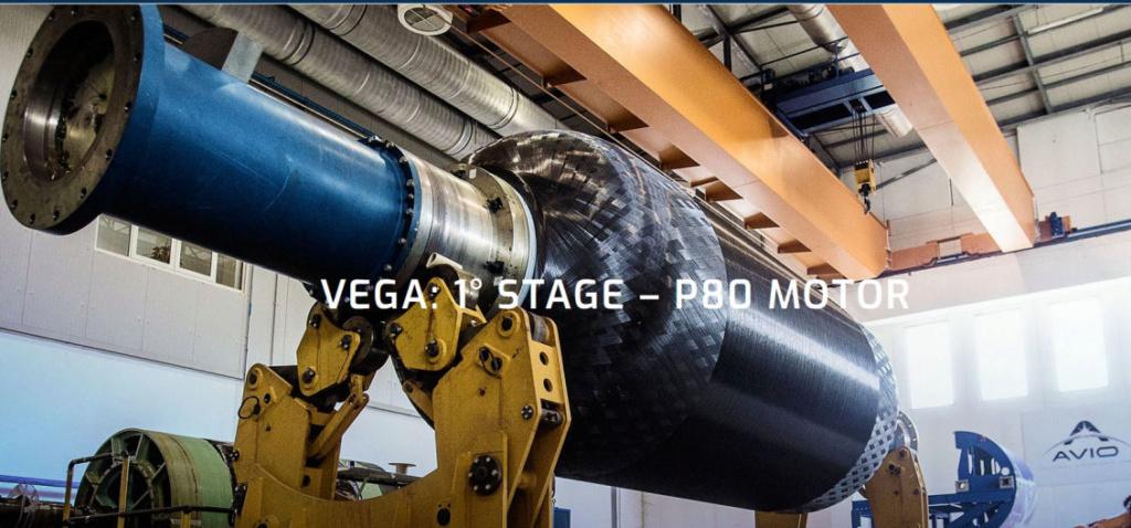 Vega VV15 (Falcon Eye 1) - 11.7.2019 - [Echec] - Page 5 Casing10
