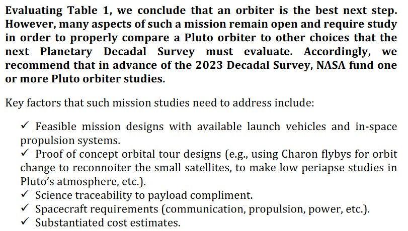 Prochaine sonde vers Pluton Conclu10