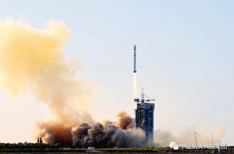CZ-2D (Shiyan-6-02) - JSLC - 5.7.2020 Lancem14