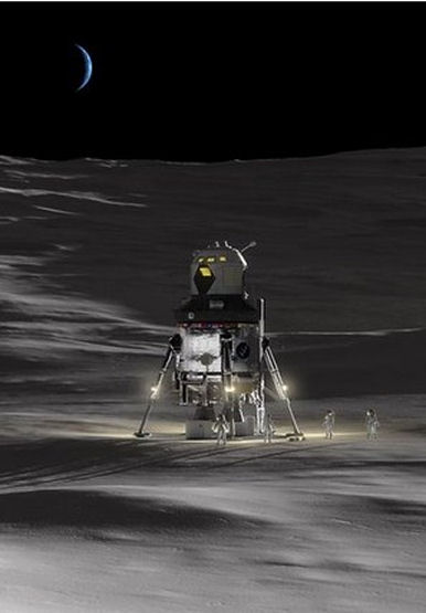 Lunar Lander de Lockheed Martin - Page 2 Lander11