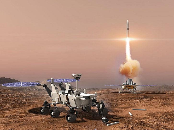 Difficultés pour  atterrir sur Mars Mars_s10