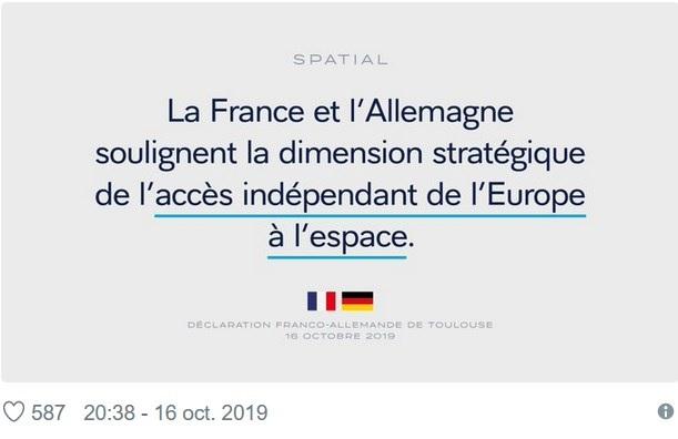 Politique spatiale française - Page 6 Prefer10