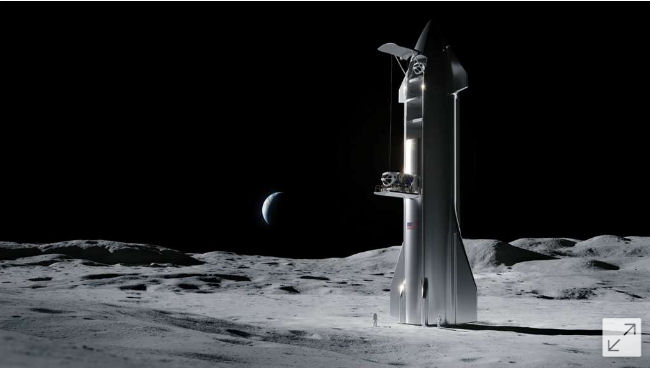 [SpaceX] Avenir, perspectives et opinions - Page 25 Starsh20
