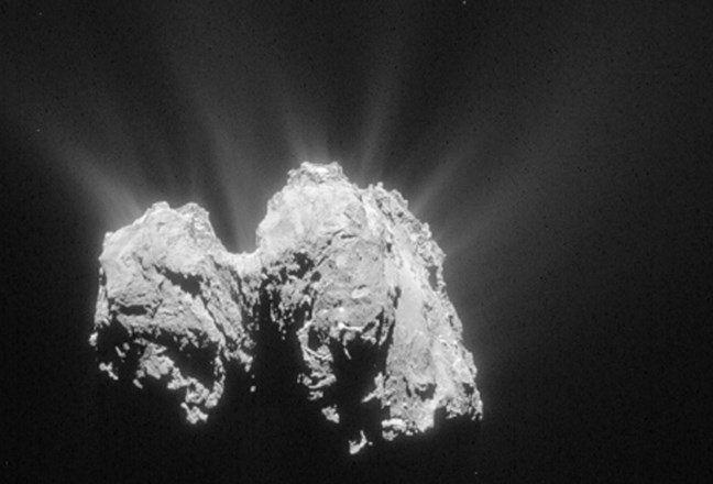 New Horizons : survol d'Ultima Thule (2014 MU69) - 1er janvier 2019 - Page 14 Tchour10