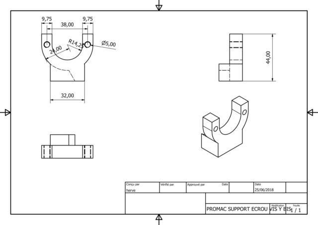 PROMAC FX820 VA Numerisation Promac11