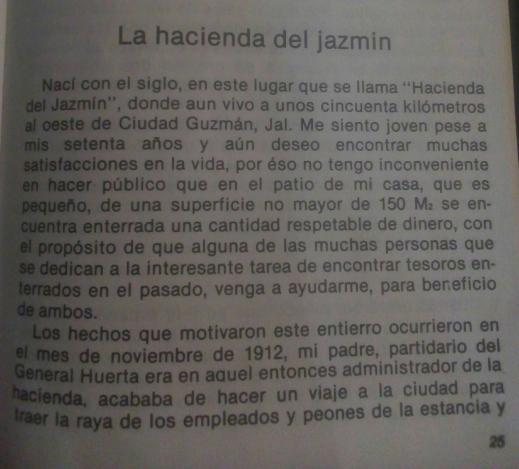 Tesoro 'Hacienda del Jazmin' H_jazm10