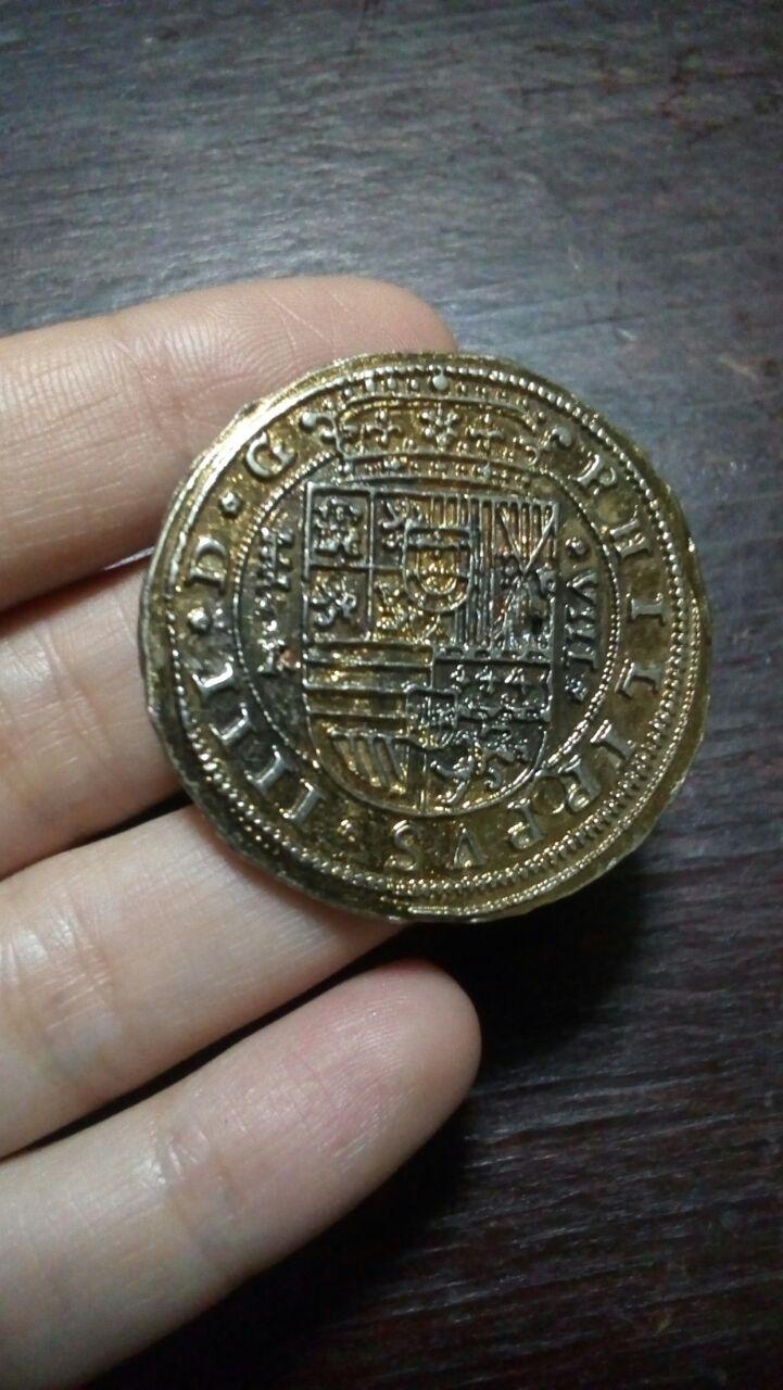 ''Una mas que enseña el cobre'' OPINIONES. Img-2011