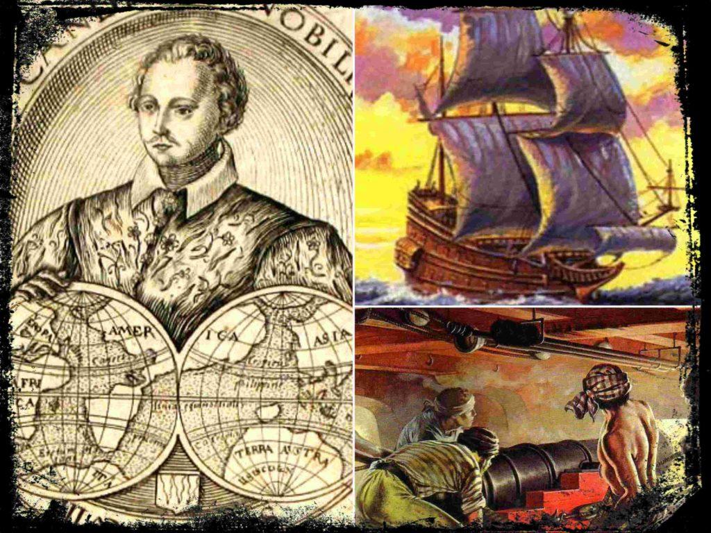 CORSARIO: Tomas Cavendish (Cabo San Lucas) Thomas10