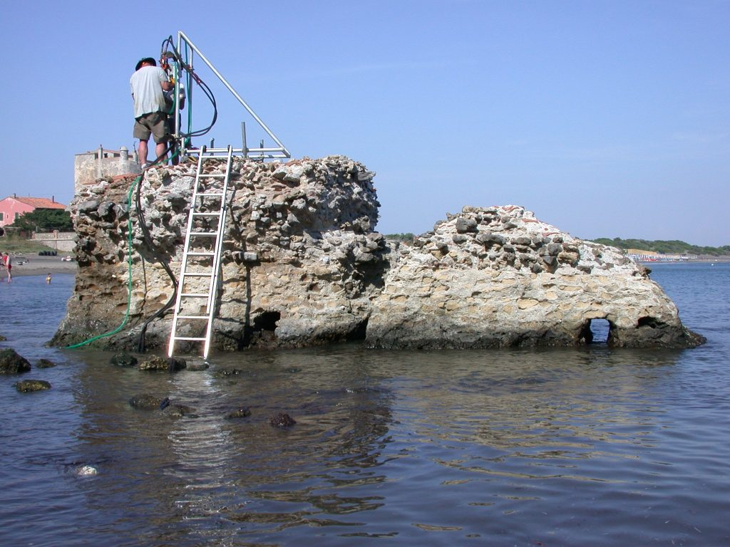 Pourquoi le béton romain vieux de 2 000 ans est-il plus résistant que le béton moderne ? 113