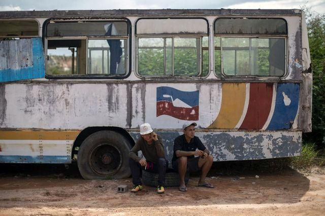 Les proportions zimbabwéennes de la crise vénézuélienne 640_0010
