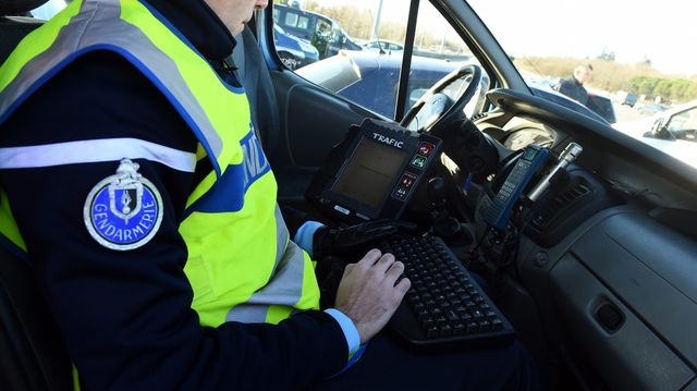 Un fichier pour lutter contre la conduite sans assurance A14