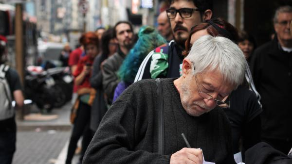 Argentine : Avortement Aposta11