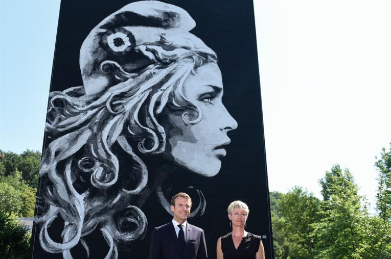 Le retour impressionnant de la France sur la carte du monde de l'art Marian10
